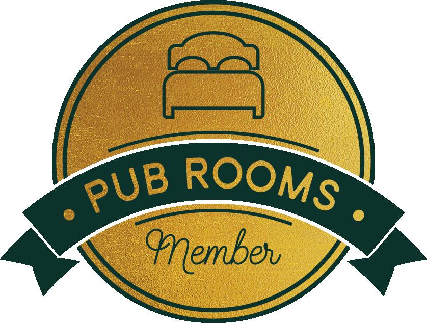 Pub Rooms Logo_MEMBER GOLD